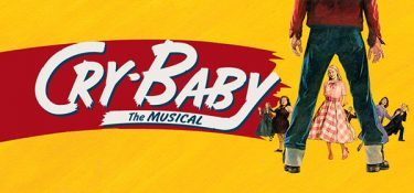 Monologue from Cry-Baby: The Musical