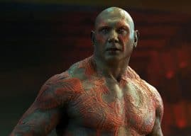 Dave Bautista on His Audition for 'Guardians of the Galaxy' and What Casting Director Sarah Finn Told Him