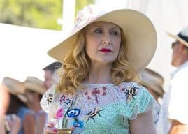 "Patricia Clarkson on How She Finds a Character and Why She Doesn't ""Dwell on the Script"""