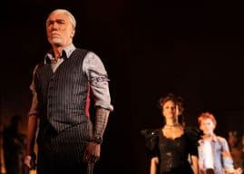 """'Hadestown' Star Patrick Page Teaches Acting and He Can Spot Your """"Tricks"""""""