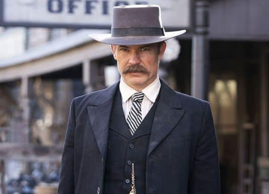 "Timothy Olyphant on 'Deadwood', How He Prepares for a Role and the ""Joy"" of Good Writing"