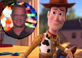Tom Hanks on the Physical and Emotional Drain of Playing Woody in 'Toy Story 4'