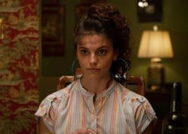 New 'Stranger Things' Star Francesca Reale on Her Audition for the Show
