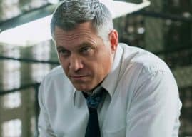 "Holt McCallany on 'Mindhunter', Preparation and What Actors Should ""Do in Every Scene"""