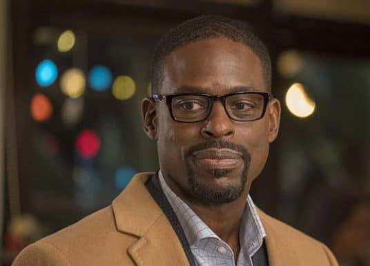 "'This Is Us' Star Sterling K. Brown on Why His Role in 'The Marvelous Mrs. Maisel' Was Like Going Back to ""Theatre"""