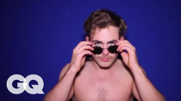 Watch: Dacre Montgomery's Crazy 'Stranger Things' Audition Tape