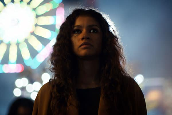 'Euphoria' Casting Directors on Finding Their Cast and What They Look for in the Audition Room