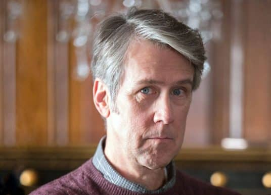 "Alan Ruck on His Role in 'Succession': ""I've been waiting for 30 years for a show like this"""