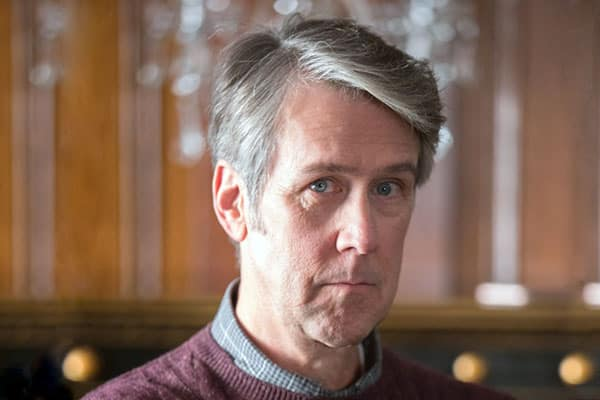 """Alan Ruck on His Role in 'Succession': """"I've been waiting ..."""