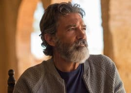 """Antonio Banderas on Career Choices and Not Playing it Safe: """"I am an actor, and that's it, period."""""""