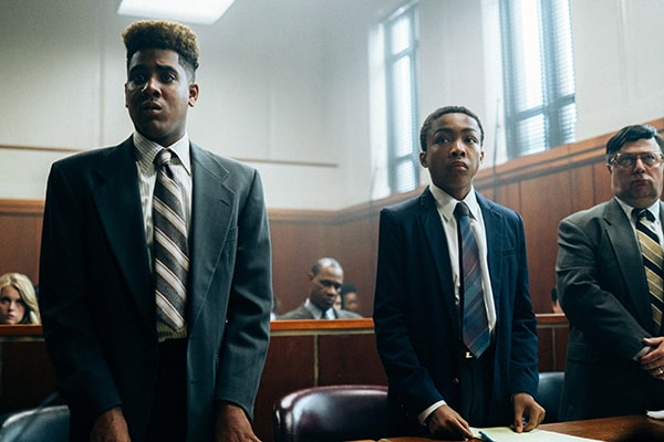 'When They See Us' Casting Director Aisha Coley's Audition Advice