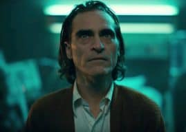 """Joaquin Phoenix on Playing the Joker: """"It's shaky ground as an actor"""""""