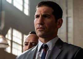 Jon Bernthal on Why He Thinks Motion-Capture Acting is Like Doing Theater