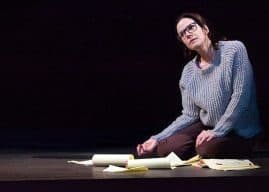 Why Mary-Louise Parker Thinks of Herself as a Stage Actor