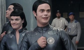 Rain Wilson on his Galaxy Quest Audition