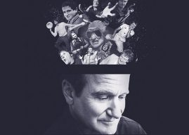 Robin Williams on How He Found His Characters