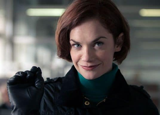 Ruth Wilson on the Challenges of Auditioning Early in Her Career