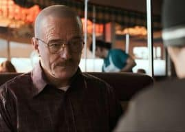 """Bryan Cranston on Playing Walter White Again: """"I immediately popped back into that character"""""""