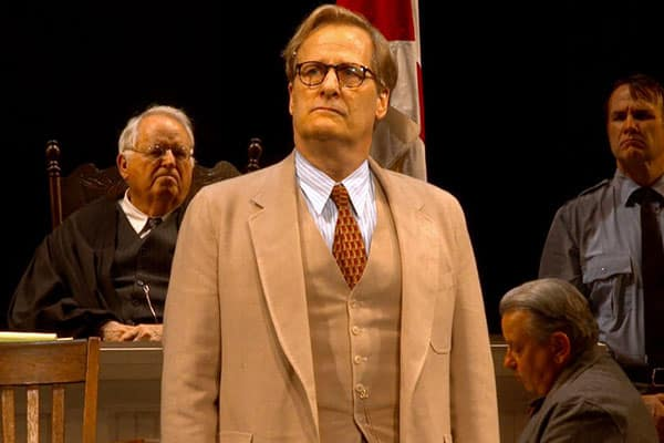 """Jeff Daniels on the """"Drudgery"""" of Memorizing Lines: """"There's nothing exciting about it"""""""