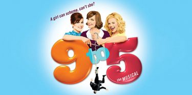 "'9 to 5: The Musical' (Violet): ""I am no girl. I am a woman."""