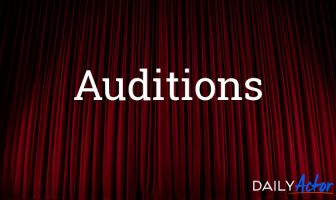 Casting Calls and Acting Auditions