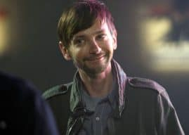 Interview: DJ Qualls Talks 'Creepshow', Learning Lines and His Greatest Fear as an Actor