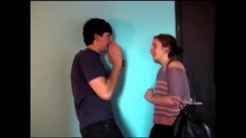 Watch: Adam Driver's Audition for 'Girls'