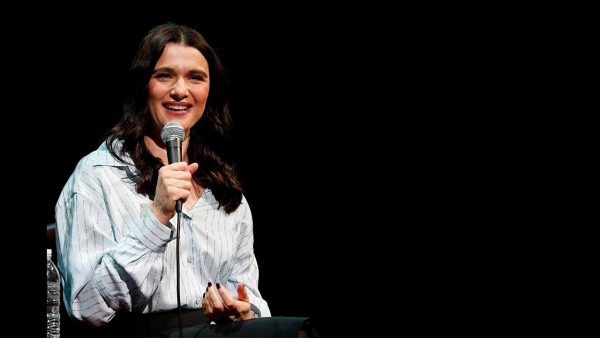 How Does Rachel Weisz Prepare for a Role?