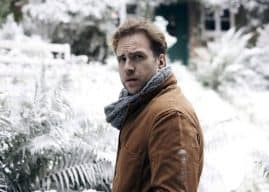 Rafe Spall on the Challenges of Performing on Stage