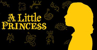 "'A Little Princess: The Musical' (Sara): ""What do you suppose Becky's mother would want to say to her?"""