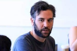 """Josh Radnor on Saying """"Yes"""" to 'Hunters' and Working with Al Pacino"""