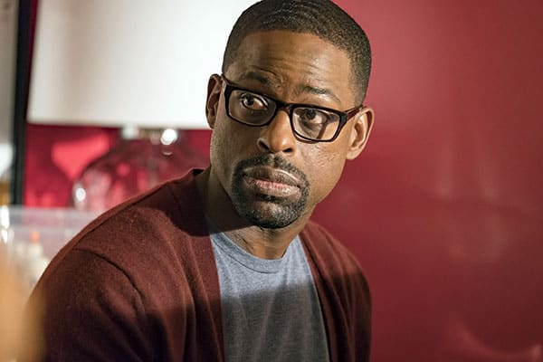 One Acting Goal 'This Is Us' Star Sterling K. Brown Uses for All of His Characters