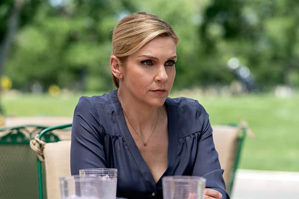 Two Huge Things Better Call Saul's Rhea Seehorn Has Learned Since Joining the Series