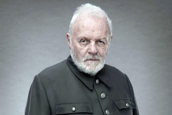 Anthony Hopkins on Learning Lines and How to Create a Scary Character