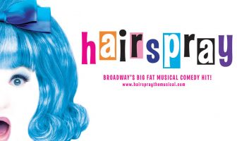 Monologues from Hairspray the Musical