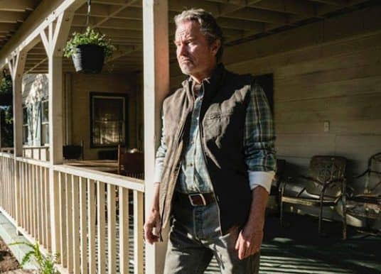 Interview: John Savage on His Latest Role in CBS's Hit Show, 'SEAL Team'