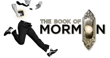 "'The Book of Mormon' (Elder Price): ""When I was nine years old... My family took a trip to Orlando, Florida"""