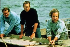 Monologues from the Movie Jaws