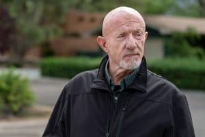 Jonathan Banks on Auditioning for 'Breaking Bad' and the Importance of Listening as an Actor