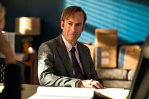 "'Better Call Saul' (Jimmy): ""You didn't get it. You were never gonna get it"""