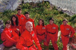 Documentary Review: 'Spaceship Earth'