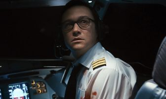Actor Joseph Gordon Levitt in 7500