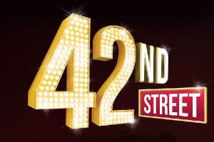 Monologues from the Musical, 42nd Street