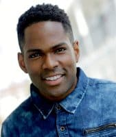 Actor Ronnel Ricardo Parham on the Importance of Creating Your Own Work