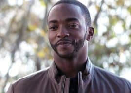 Anthony Mackie Credits His Juilliard Training for Helping Him Maneuver Crash Landings as Marvel's Falcon