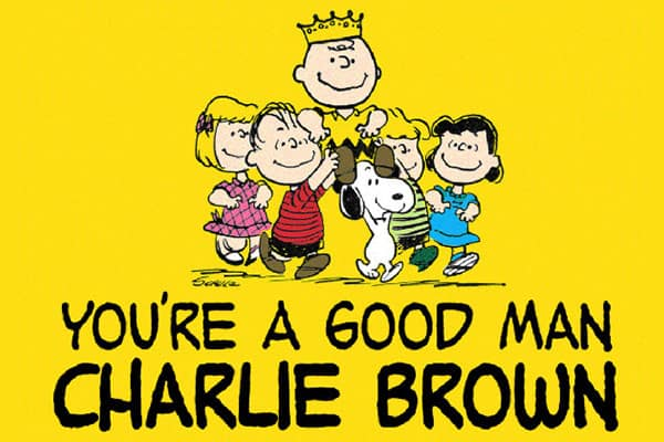 Monologues from You're a Good Man, Charlie Brown