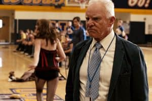 Principle Gibbon's (Malcolm McDowell) Monologue from Easy A