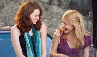 Rosemary's (Patricia Clarkson) Monologue from Easy A