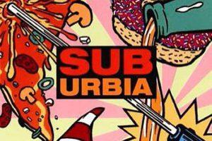 Suburbia by Eric Bogosian Monologue