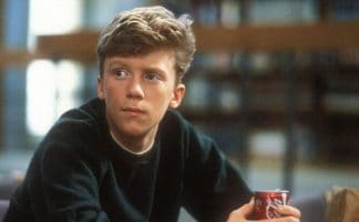 "'The Breakfast Club' (Brian): ""Never got a F in my life"""